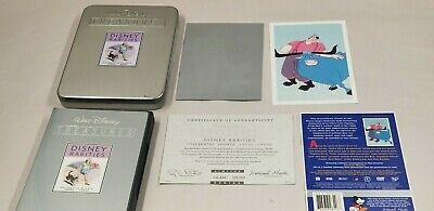 Walt Disney Treasures Disney Rarities Celebrated Shorts 1920s -1960s