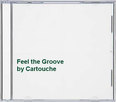 Cartouche - Feel the Groove - Cartouche CD AAVG The Cheap Fast Free Post The