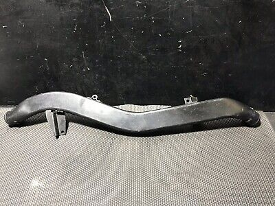 Audi A8 D3 4E 3.0 Tdi Intercooler Pressure Pipe, 4E0145731, Genuine Audi Part,