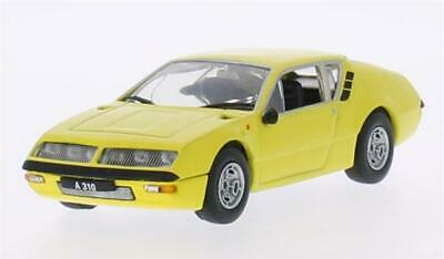 WHITEBOX  Alpine Renault A310 1600 1972 1:43 204710