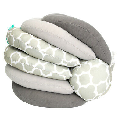 Baby Elevate Adjustable Maternity Breastfeeding Nursing Pillow Support Cotton