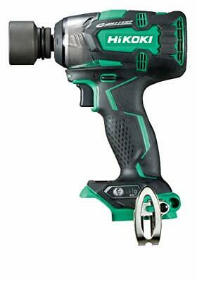 Hitachi Koki 18V cordless impact wrench rechargeable battery, ch From japan