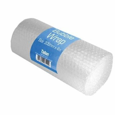 Best Heavy Duty, Quality 4 m x 300 mm Bubble Wrap Rolls for Moving House Packing