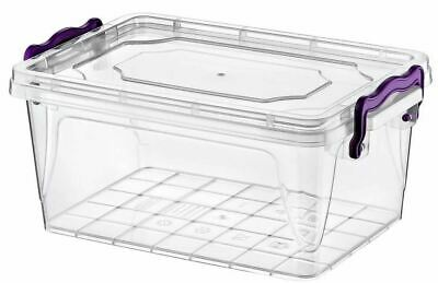 Hobby Life Multi Box Plastic Food Container 1.2 Litre For Storage Of Food