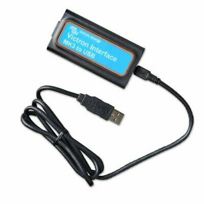 VE.Bus interface de liaison MK3-USB Victron Energy Onduleur