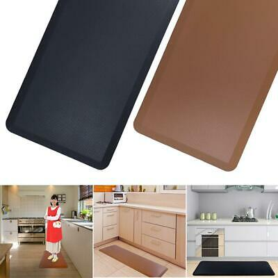"Cushioning Anti Fatigue Kitchen Floor Mat Standing Desk Office 3/4"" Thick"