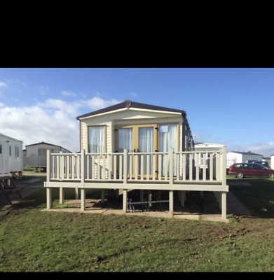 static caravan to rent primrose valley