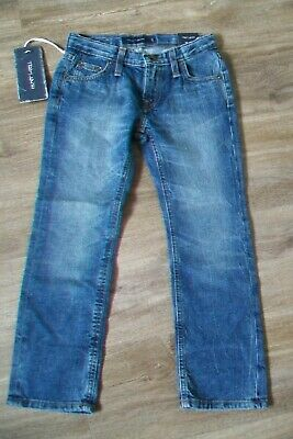 Teddy Smith-boys cotton denim jeans.6 y.BNWT.RRP 59 Euro.