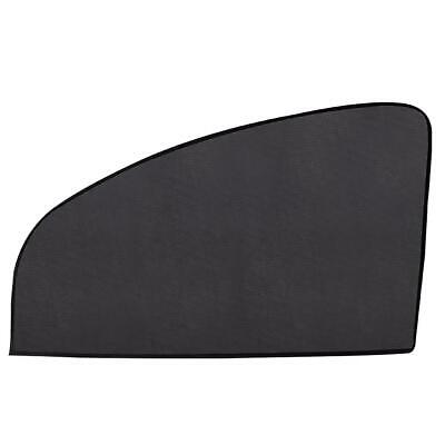 Magnetic Car Side Window Front passenger Sun Shade Visor Anti-UV Cover Sun XD#3