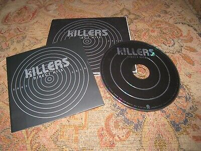 THE KILLERS BRANDON Flowers Music Band Group Fabric poster