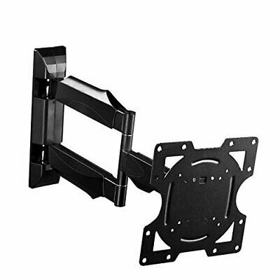 Full Motion TV Wall Mount Articulating 24 32 37 39 42 Inch LED LCD Flat Screen
