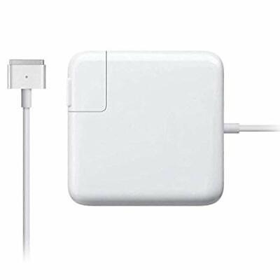 "Genuine 2012 to 2015 APPLE 15"" MacBook Pro Mag 2 85W Charger A1424 (T-Shaped)"