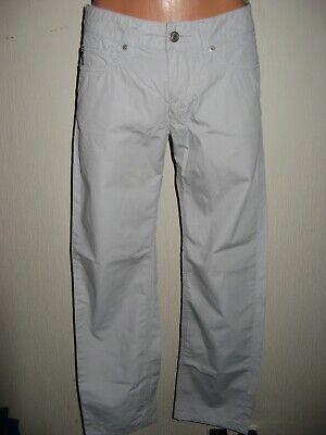 Worn Once Mens Boys Red Checked Short Sleeved Fashion Shirt Medium 38/40 Ches