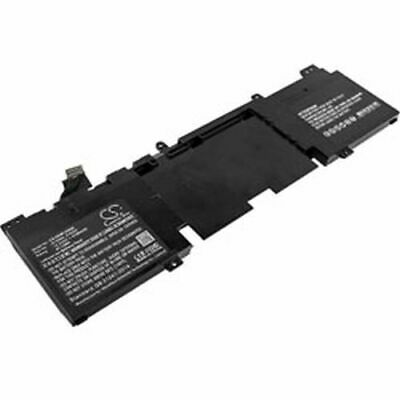 Replacement Battery For Dell Alienware 13 R2 15.20V