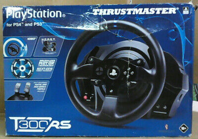 fa034094c18 Thrustmaster T300 RS Racing Wheel English Only - PlayStation 4 PS4 $500