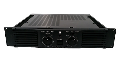 TOA IP-300D High Quality Audio Power Amplifier