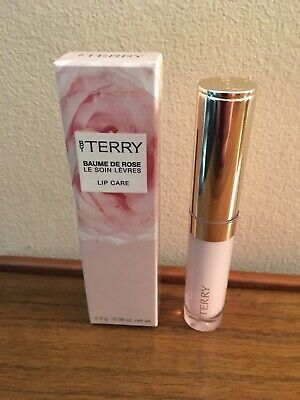 BY TERRY Baume de Rose LIP CARE 2.3g 0.08oz travel size NIB