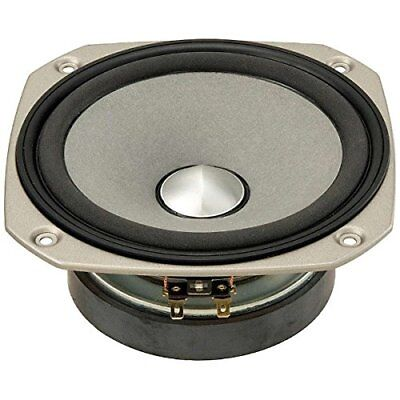 FOSTEX 16cm Cone Type Full-range Speaker Unit Bass Reflex FF165WK From Japan New