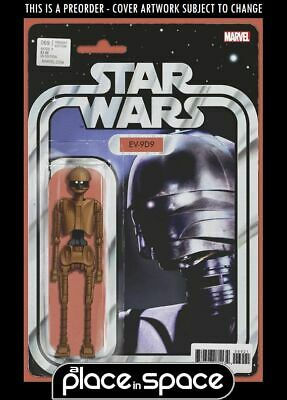 (Wk30) Star Wars, Vol. 2 (Marvel) #69B - Action Fig Variant - Preorder 24Th Jul