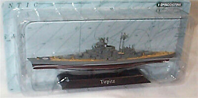 Bulucher war Ship Mounted on display Plinth 1:1250 Scale new in Pack KZ23 p