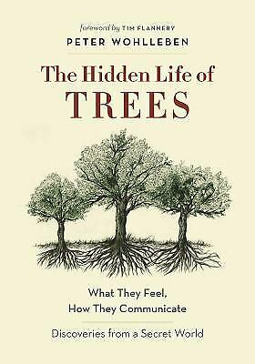 The Hidden Life of Trees : What They Feel, How They Communicate -...  (ExLib)