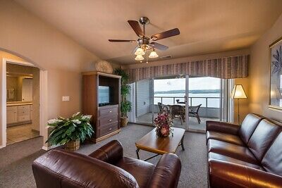 Westgate Branson Lakes at Emerald Pointe June 30 - July 3 1BR dlx 4D/3N