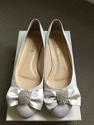Cinderella Bella Wedding Shoes Size 39