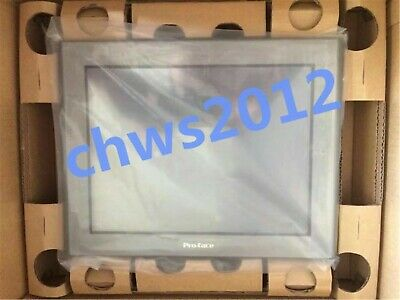 1 PC NEW IN BOX PRO-FACE AST3501W-T1-D24 touch screen