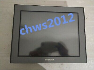 1PCS PRO-FACE AST3501W-T1-D24 touch screen in good condition