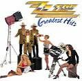 Zz Top - Greatest Hits - Cd - Sehr Guter Zustand