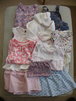 Baby Girls Bundle Age 0-3 months - Next, John Lewis , Joules