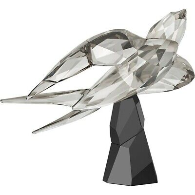 Swarovski Crystal Swallow Bird 5275745 Brand New