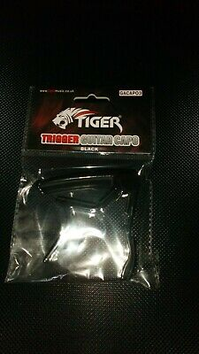 Tiger Guitar Capo Clamp - Trigger Capo for Acoustic & Electric