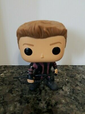 Pop Marvel Avengers Age of Ultron 70 HAWKEYE FUNKO