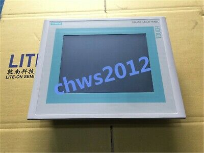 1PC Siemens MP270B-10 6AV6545-0AG10-0AX0 6AV6 545-0AG10-0AX0 touch screen tested