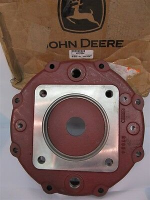 John Deere 4027004, YZ40271494 Housing Input Cover - P25, P40, P65, P120