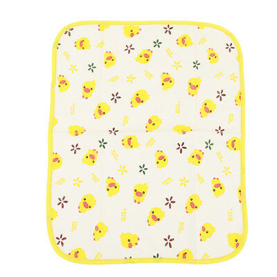 Baby Folding Travel Changing Mat Pad Waterproof Fold away Nappy Portable FA