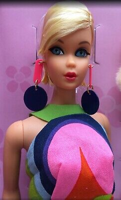 BARBIE HAIR FAIR 50th ANNIVERSARY DOLL