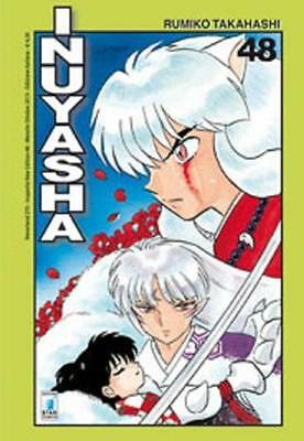 Manga - INUYASHA Vol. 48 - NEVERLAND # 270 - STAR COMICS - NUOVO - D8