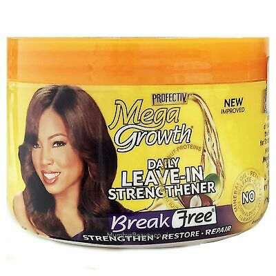 Profectiv | Mega Growth | Daily Leave-in Strengthener (8.25oz)
