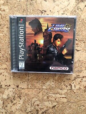 SONY PLAYSTATION 1 PS1 PSX Disc Only Resurfaced Iron Soldier