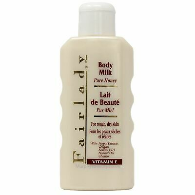Fairlady | Body Milk Pure Honey (500ml)