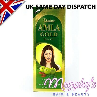 Dabur | Amla Gold Hair Oil (300ml)