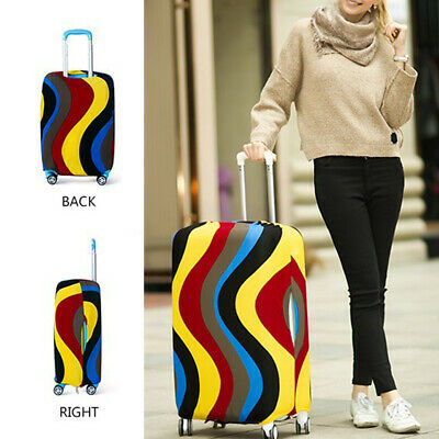 22-26 inch Travel Luggage Cover Protector Suitcase Trunk Case For Trolley Case