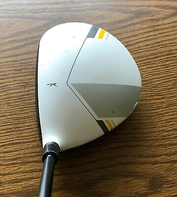 Taylormade Rbz Stage 2 Driver >> Taylormade Rocketballz Rbz Stage 2 10 5 Driver Rh Wrench 45 R Flex Ave