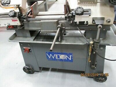 Wilton Band saw EXCELLANT CONDITION!