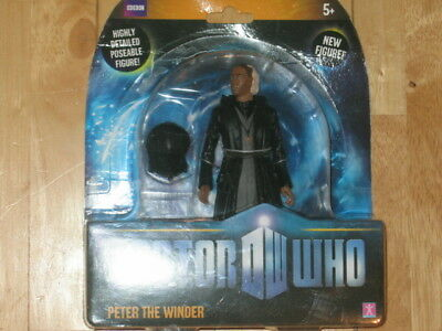 Doctor Who - Pete the Winder# Mint
