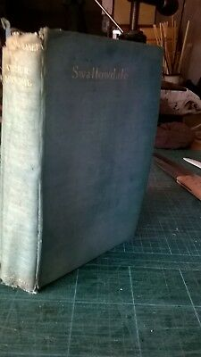 Bookbinding Services - Quality Book Rebind in Full Morocco Leather