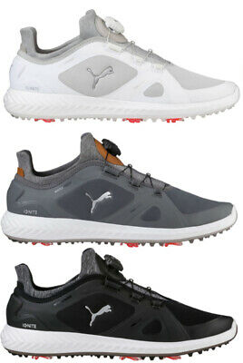 Puma Ignite Disc Men's Shoes Sneakers Running Shoes 188616 New 5 COLOURS