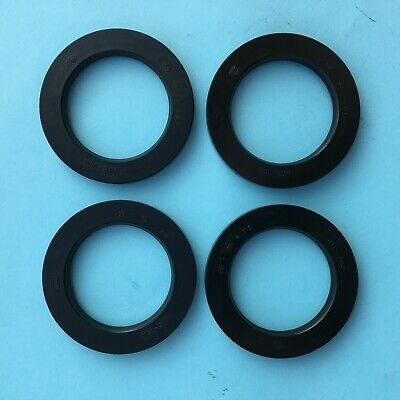 Land Rover Series 2 / 3 Front or Rear Hub Oil Seal x 4 RTC3510 Allmakes